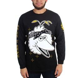 Mishka - Mens Yard Bird Longsleeve Shirt