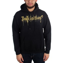 Inquisition - Mens Infinite Pullover Hoodie