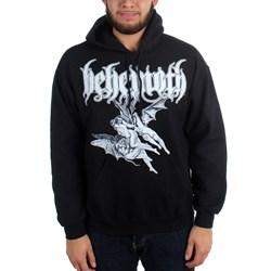 Behemoth - Mens Descent Pullover Hoodie