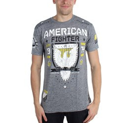 American Fighter - Mens Macalaster Mt T-Shirt