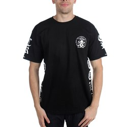 Crooks & Castles - Mens Crooks Lateral T-Shirt