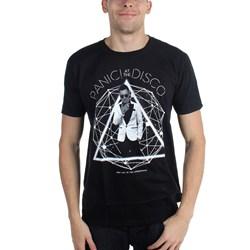 Panic! At The Disco - Mens Photo Galaxy T-Shirt