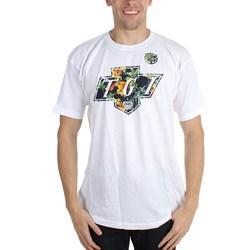 The Ghost Inside - Mens LA Hawaiian T-Shirt