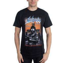Sodom - Mens Persecution Mania T-Shirt