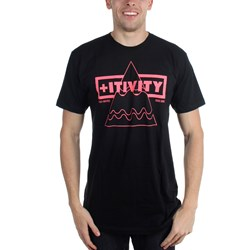 Pink Dolphin - Mens Positive Force T-Shirt
