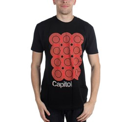 Archives - Mens Capitol Overlay T-Shirt