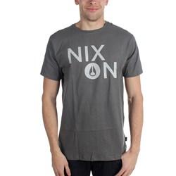 Nixon - Mens Everist T-Shirt