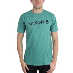 Nixon - Mens Basis S/S T-Shirt