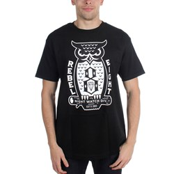Rebel8 - Mens Night Watch T-Shirt