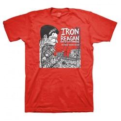 Iron Reagan - Mens Worse Than Dead T-Shirt