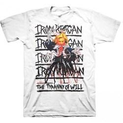 Iron Reagan - Mens The Tyranny Of Will T-Shirt