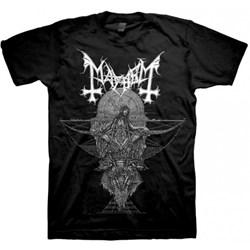 Mayhem - Mens Trinity T-Shirt
