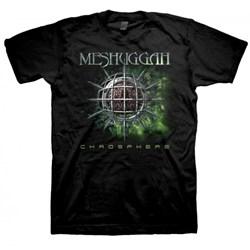Meshuggah - Mens Chaosphere T-Shirt