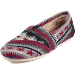 Toms - Womens Seasonal Classic Slip-On Shoes
