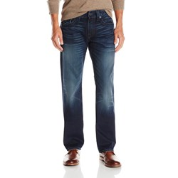 True Religion - Mens Ricky Flap Jeans