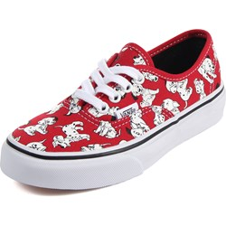 Vans - Unisex-Child Authentic Disney Shoes