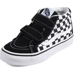 Vans - Unisex-Child Sk8-Mid Reissue V Shoes