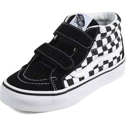 Vans - Unisex-Child Sk8-Mid Reissue V Shoes