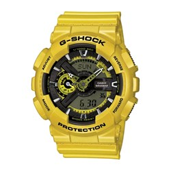 G-Shock - GA-110 Metallic Color Watch