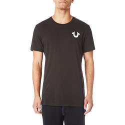 True Religion - Mens Elongated T-Shirt