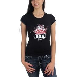 D.O.A. - Womens Live Vancouver T-Shirt