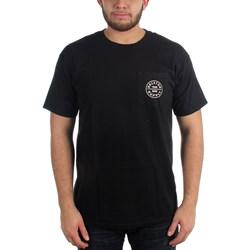 Brixton - Mens Oath Premium Pocket T-Shirt