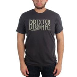 Brixton - Mens Coventry Premium T-Shirt