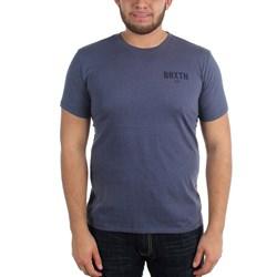 Brixton - Mens Cane Premium T-Shirt