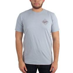 Brixton - Mens Wesson Premium T-Shirt