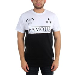 Famous Stars and Straps - Mens Game Break T-Shirt