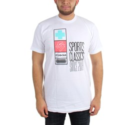 Pink Dolphin - Mens Sports Classic T-Shirt