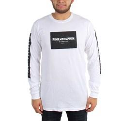 Pink Dolphin - Mens Essentials Longsleeve Shirt
