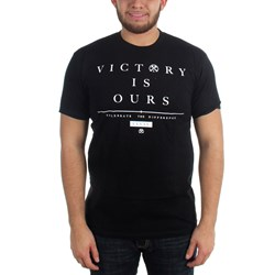 Civil - Mens Victory is Ours T-Shirt