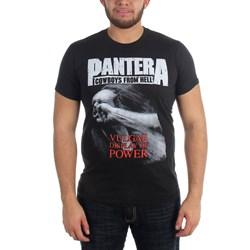 Pantera - Vulgar Display Of Power Mens S/S T-Shirt In Black