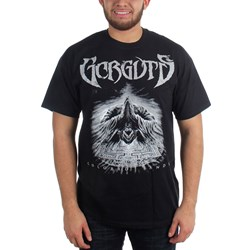 Gorguts - Mens Colored Sand T-Shirt
