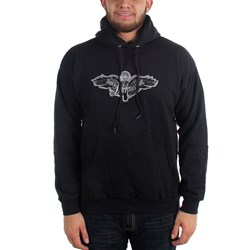 The Darkness - Mens Wings Hoodie
