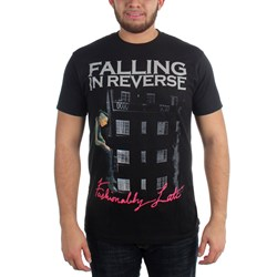 Falling In Reverse - Mens Fashionably Late Album T-Shirt