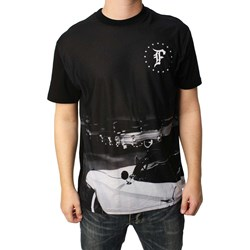 Famous Stars and Straps - Mens Get Low Sublimation T-Shirt