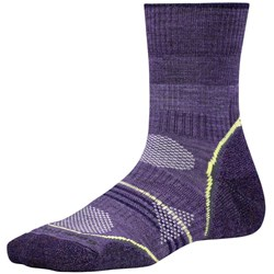 Smartwool - Women's PhD Outdoor Light Mid Crew Socks