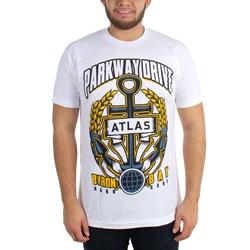 Parkway Drive - Mens Anchor T-Shirt