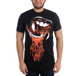 Falling In Reverse - Mens Vampires T-Shirt