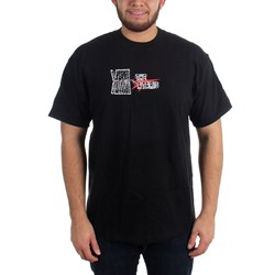 The Ataris- Falling Towers T-shirt