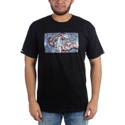 Crooks & Castles - Mens Impressionist Core T-Shirt