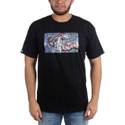Crooks & Castles - Mens Impressionist Core T-Shirt