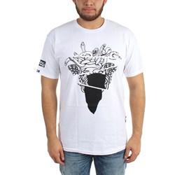 Crooks & Castles - Mens Warped Tour T-Shirt