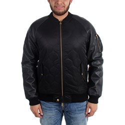Crooks & Castles - Mens Gunner Jacket