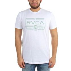 RVCA - Mens Woodwork T-Shirt