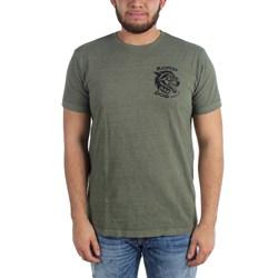 RVCA - Mens Road Dog Aged Dryhan T-Shirt