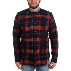 10 Deep - Mens Mandarin Work Shirt