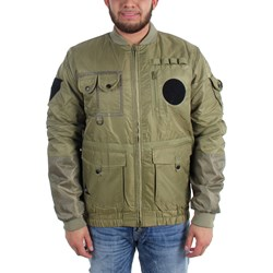 10 Deep - Mens Technician Aviator Jacket